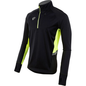 PEARL iZUMi Pursuit Wind Thermal Top Men black/screaming yellow